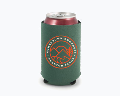 Homegrown Koozie